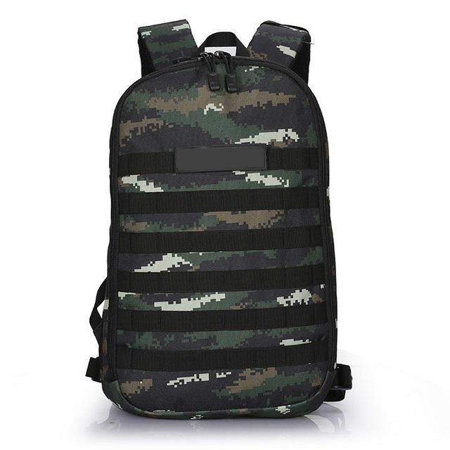 7848910aca Traveling Backpacks Tactical Camo Climbing Bag Waterproof Travel Backpack  Hiking Rucksack Military Army Outdoor Bags HBA0215-40