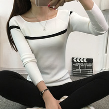 Cheap wholesale 2017 new Autumn Winter Hot selling women's fashion casual warm nice Sweater     L51-17807Z