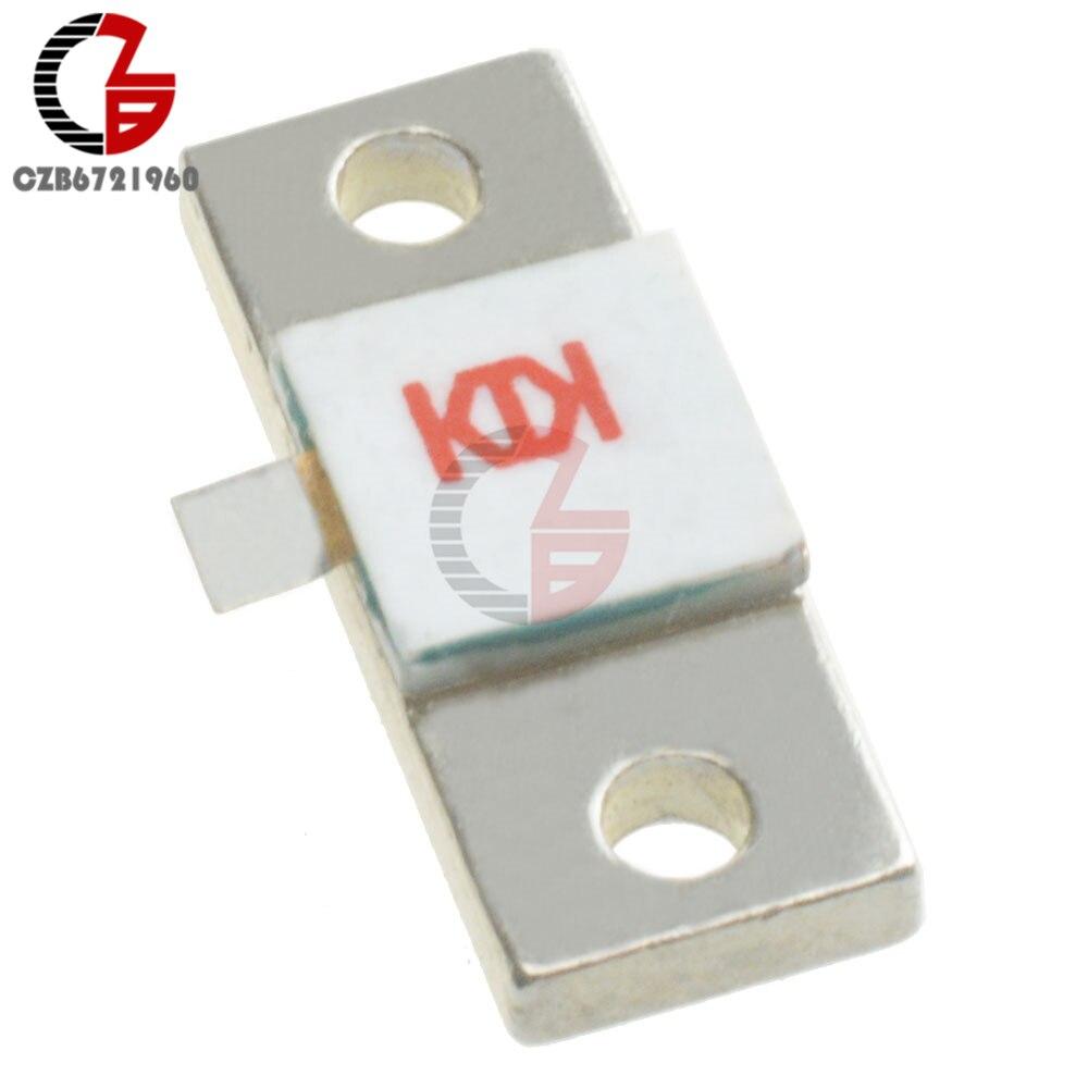 250W 50ohms DC-3GHz RF Termination Microwave Resistor Dummy Load RFP 250N50