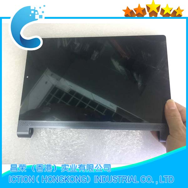 High Quality For Lenovo YOGA Tab 3 10 Plus X703L X703F YT X703L YT X703X LCD