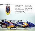 Global Eagle 480N18-DFC450L 6CH GAS Fuel helicopter RC helicopter nitro Rc drones RTF/RTF powerful 3D stunt