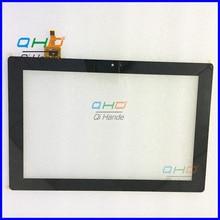 """10.1 """"дюймовый новый для емкостный Сенсорный экран 101170-01A-1-V1 CTP101170-05 161805A внешний экран Сенсорная панель планшета Стекло"""