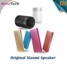Original xiaomi speaker version 2 cannon TYMPHANY speaker 1200mah battery xiaomi bluetooth speaker 2ND PC + ABS material BT 4.1