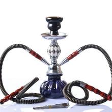Arab Mini Hookah Shisha Tobacco Smoking Pipes Gift Of Health