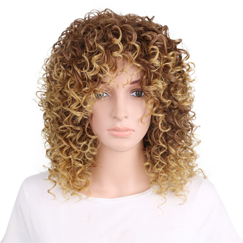 Fashion realistic natural thin short curly hair wig Lace Frontal Wigs Lace Front Human Hair Wigs Full Lace Styling Accessories stock 130% density wavy full lace wigs 100% virgin brazilian human hair glueless full lace wigs