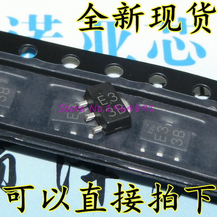 10pcs/lot BL8530-501SM BL8530 E5 SOT-89
