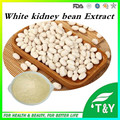 White Kidney Bean Extract-1%, 2% e 3% Phaseolin