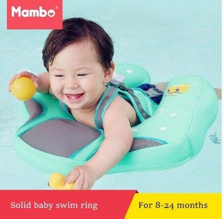Детские поплавок кольцо с сиденье безопасности 5 точки instal малыш надувной Плавание трубки тренер бассейн воды забавная игрушка ребенок тал...
