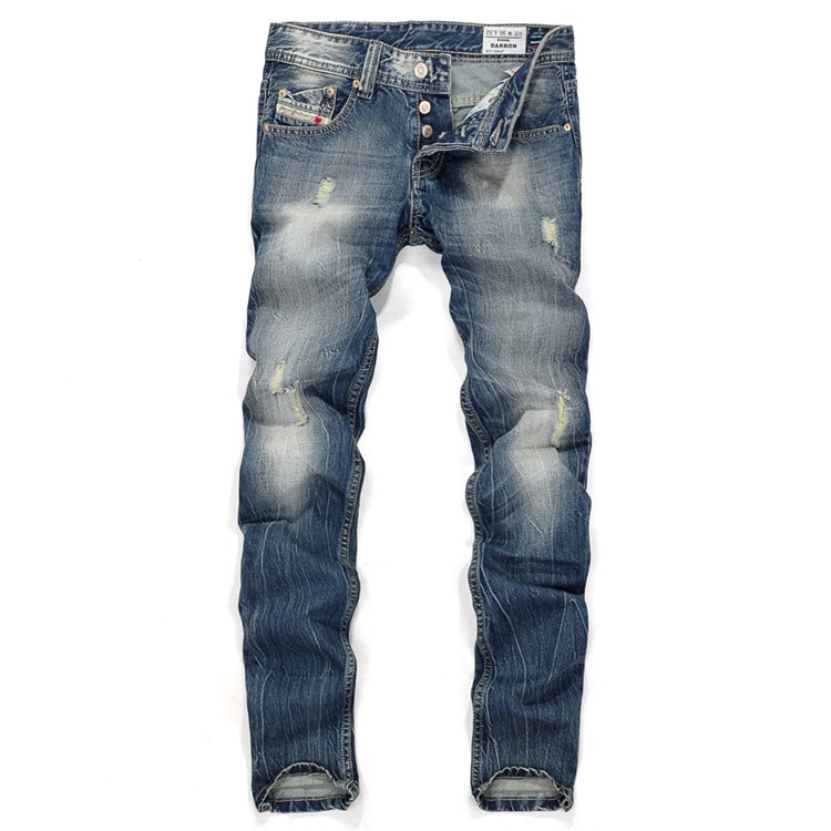 Compare Prices on Mens Retro Jeans- Online Shopping/Buy Low Price ...