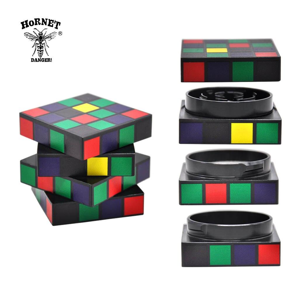 Speakers 2019 Fashion Bts-308 Bluetooth Speaker Innovative Gift Rubik Cube Shape Portable Bluetooth Speaker Built Battery Speaker With Charging Cable
