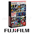 Nuevo de alta qulaity 10 hojas marca original fujifilm instax mini instantánea cine para Mini 7 s 8 25 50 s 90 de Una Sola Pieza libre gratis