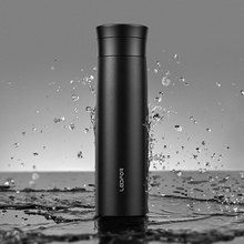 Thermos Termo Tea Coffee Vacuum Flask Thermo Mug Stainless Steel Car Sport Insulated Heat Thermal Metal Bottle