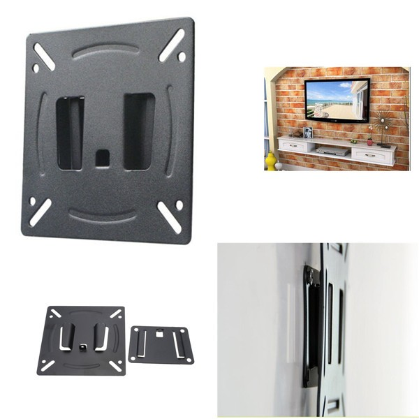 2017 New Arrival Flat Panel LCD TV Screen Monitor Wall Mount Bracket N2