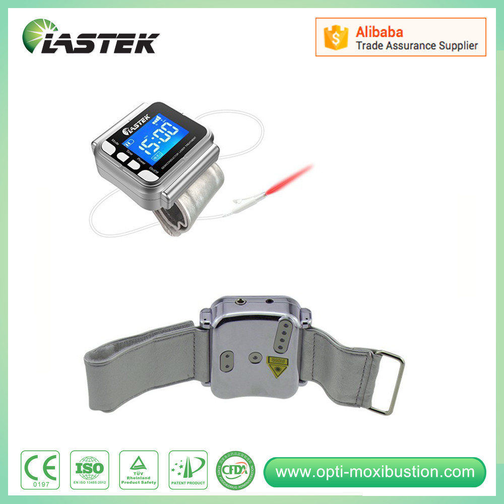 Hand physical therapy equipment - Low Level Laser Physical Therapy Equipment For Diabetics High Blood Pressure China Mainland