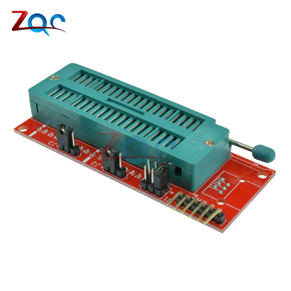 1 Set Pickit3 Pickit2 Programmer Pic Icd2 Pickit 2 3 Pic16f73 Based Temperature Indicator And Controller Best Engineering Programming Adapter Universal Seat In Instrument Parts Accessories From Tools On