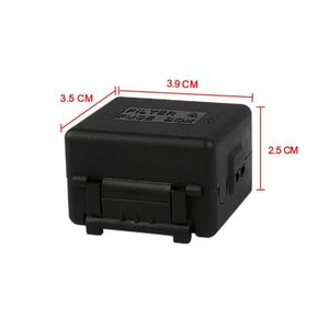 Image 5 - QIACHIP 433MHz Universal Wireless Remote Control Switch DC 12V 1 CH RF Relay Receiver 433 MHz Receiver Module For Light Switches