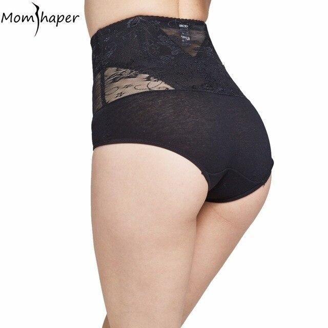 91072ee6d7dde Maternity Pant Postpartum Maternity Intimates underwear High Waist Briefs  Slimming Pants Shaper Training Corsets Control Panties