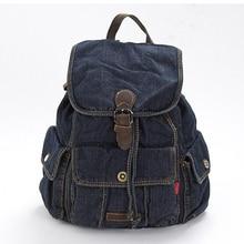 Горячее предложение Для женщин рюкзак сумка для женщин школы Рюкзаки опрятный рюкзак для девочек Повседневное путешествия холст школы Back Pack feminina