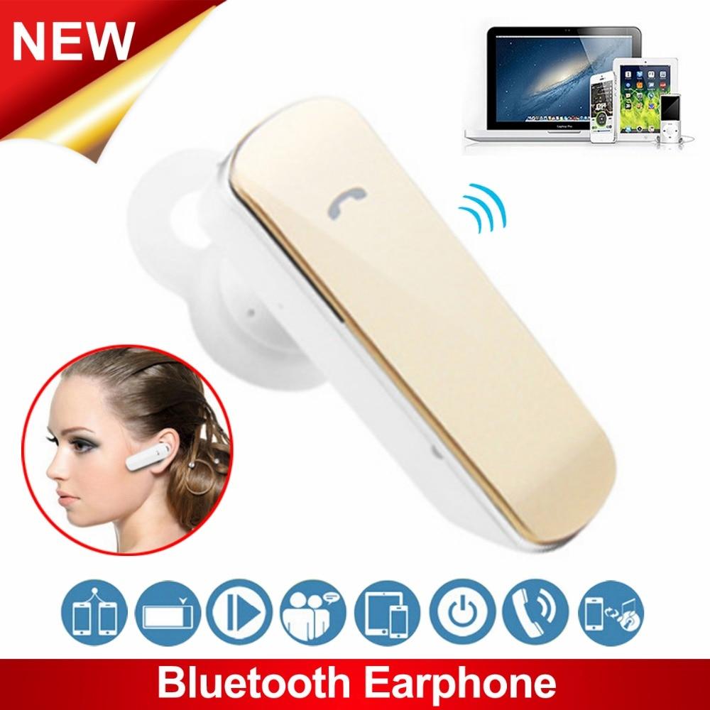 bluetooth Earphone Music Headphones Mini Wireless Portable Hand free Headset With Microphone For iPhone 8 Samsung Xiaomi mini twins portable sport headphones bluetooth earphone wireless headset with microphone charging socket for iphone 7 6s xiaomi