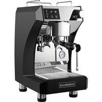 Semi Auto Commericial Coffee Machine CRM3200B Double Boilers 1.7L Water Tank 2700W Power Coffee Maker Espresso Machine
