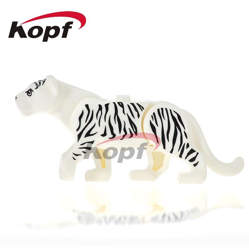 Принц Персии jungle Adventure белый тигр Черная пантера верблюд с седло здания Конструкторы кирпичи Игрушечные лошадки для детей pg1048