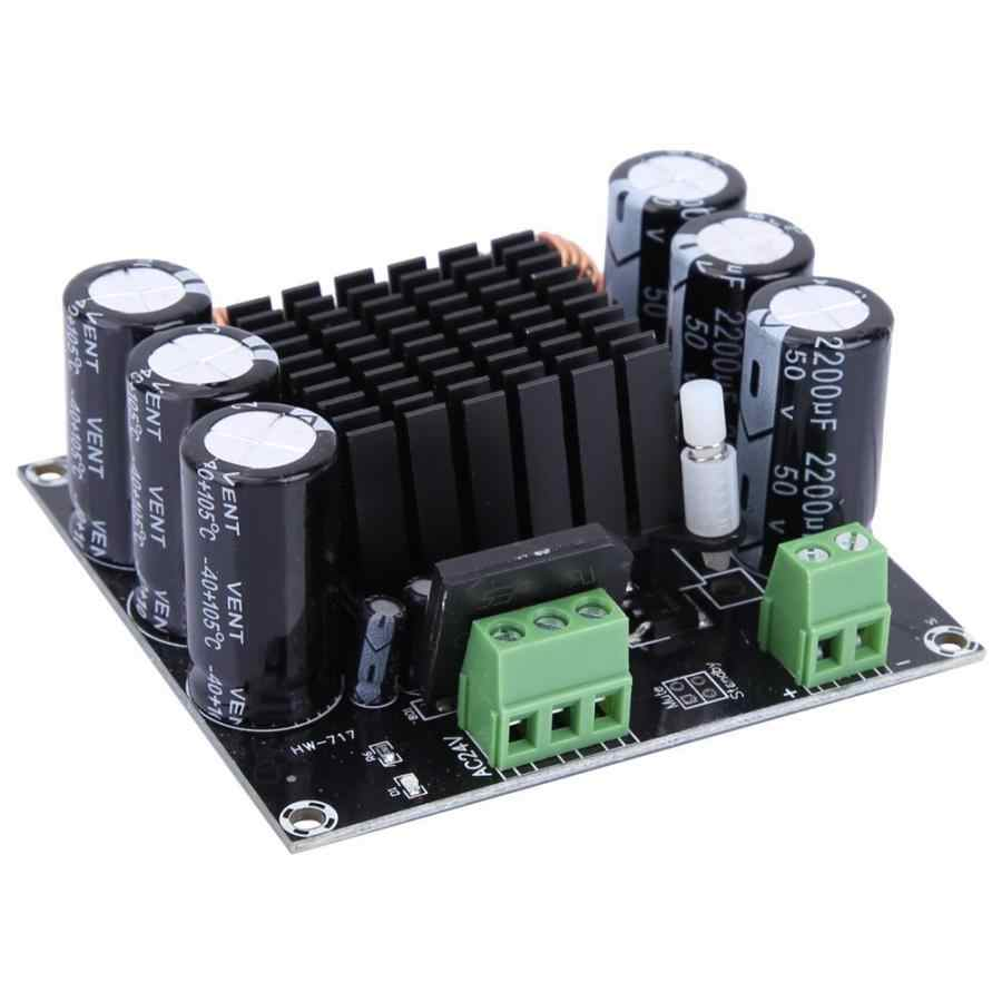 XH-M253 TDA8954TH Chip BTL Mode High Power 420W Mono Digital Power Amplifier Board New