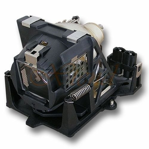400-0401-00 Replacement Projector Lamp with Housing  for PROJECTION DESIGN F1 SX+ F1+ SXGA+ F10 1080 F10 AS3D F10 AS3D 400 0401 00 projector bulb with housing for projection design f1 sx f1 sxga f10 1080 f10 as3d f10 wuxga f12 1080