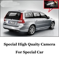 Car Camera For Volvo V70 XC 70 XC70 High Quality Rear View Back Up Camera For Friends to Use | CCD + RCA