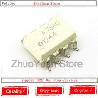 1PCS/lot HCPL 7840 A7840 SOP 8 SMD8 HCPL7840  IC chip|Voice Recognition/Control Modules| |  -