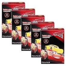 Белая пленка для Fuji Instax Мини автомобили 3 мгновенных снимков 50 шт. пленка для Fuji Instax Mini 7 s 8 8+ 9 25 50 s 70 90 300 SP-1 2 принтер