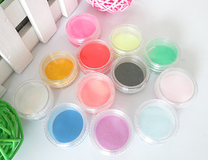 Image 5 - 120 색상 아크릴 네일 파우더 kg 아크릴 파우더 UV 네일 아트 폴리머 빌더 새로운 2020 조각 패턴 장식 파우더