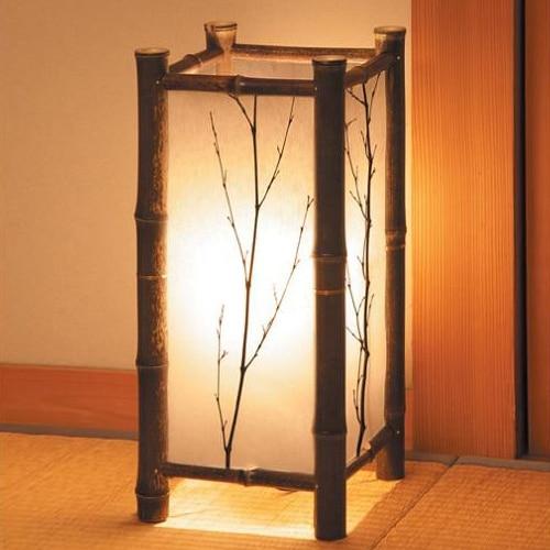 Bamboo lights room lights floor lamp japanese style lamp tatami lamp bamboo lights room lights floor lamp japanese style lamp tatami lamp bamboo lamp aloadofball Images