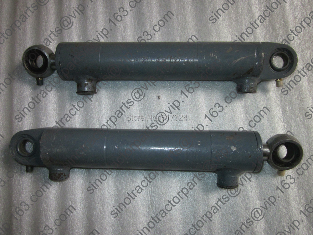 Foton tractor TE254, steering cylinder, part number: 250.40a.022 ft250 te254 tractor the first shaft part number ft250 37 014