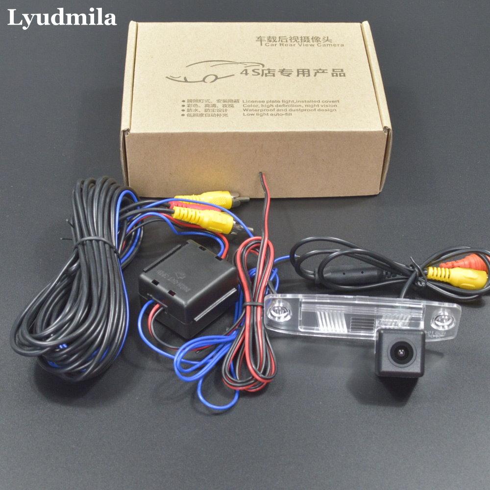 hight resolution of power relay reverse camera for hyundai sonata nf gf tucson mk1 jm veracruz ix55 car rear view camera hd ccd night vision in vehicle camera from