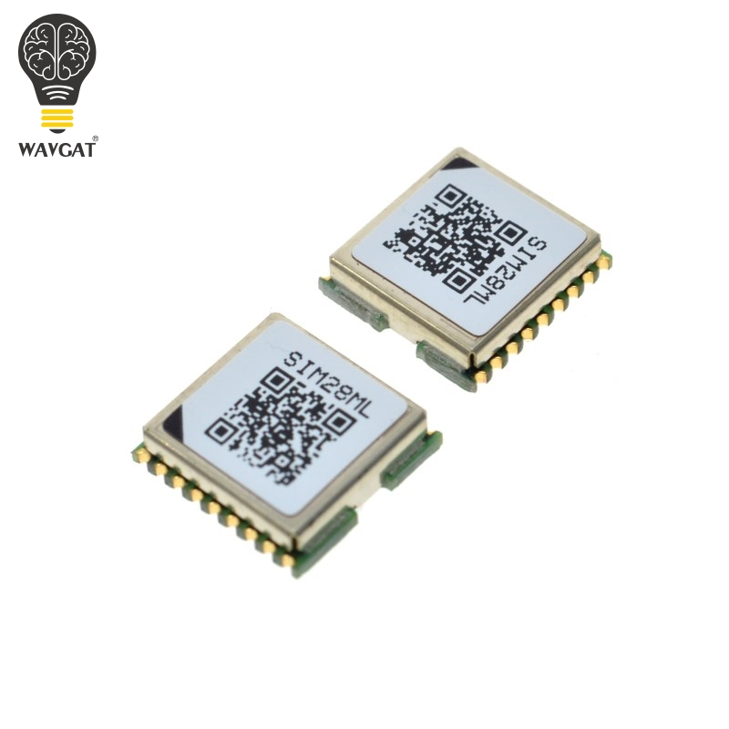 SIM28ML,lowest cost gps module,mtk module,replace Free shippingSIM28ML,lowest cost gps module,mtk module,replace Free shipping