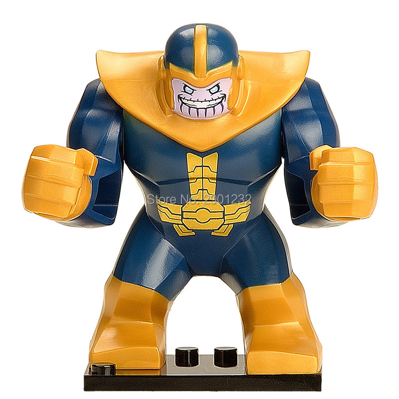Single-Sale-Large-Figures-super-cool-Hulk-Buster-Thanos-Dogshank-legoings-Venom-Iron-Man-Building-Blocks-Toys-gifts-Kids-Toys-3