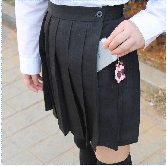 Online Buy Wholesale Skirt School Uniform From China Skirt -2820