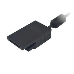Image 5 - ل PS2 مولتيتاب متعدد الحنفية لاعب محول متعددة ل بلاي ستيشن 2 ل PS 2 دعم 4 وحدات تحكم