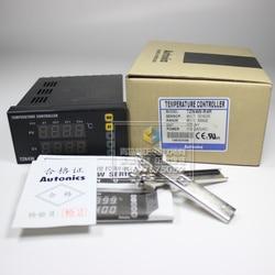 Termostat [oryginalny autentyczne] autonomiczny regulator temperatury TZN4W-R4R