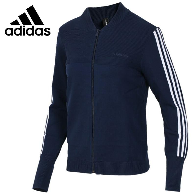 цена Original New Arrival 2018 Adidas Neo Label W FP EK TT Women's jacket Sportswear