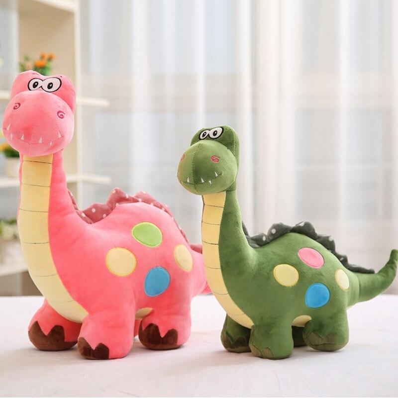 New simulation dinosaur doll creative plush toy tyrannosaurus birthday gift