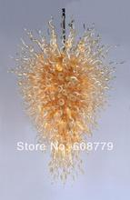 European Design Large Murano Glass Contemporary Dining Room Chandelier