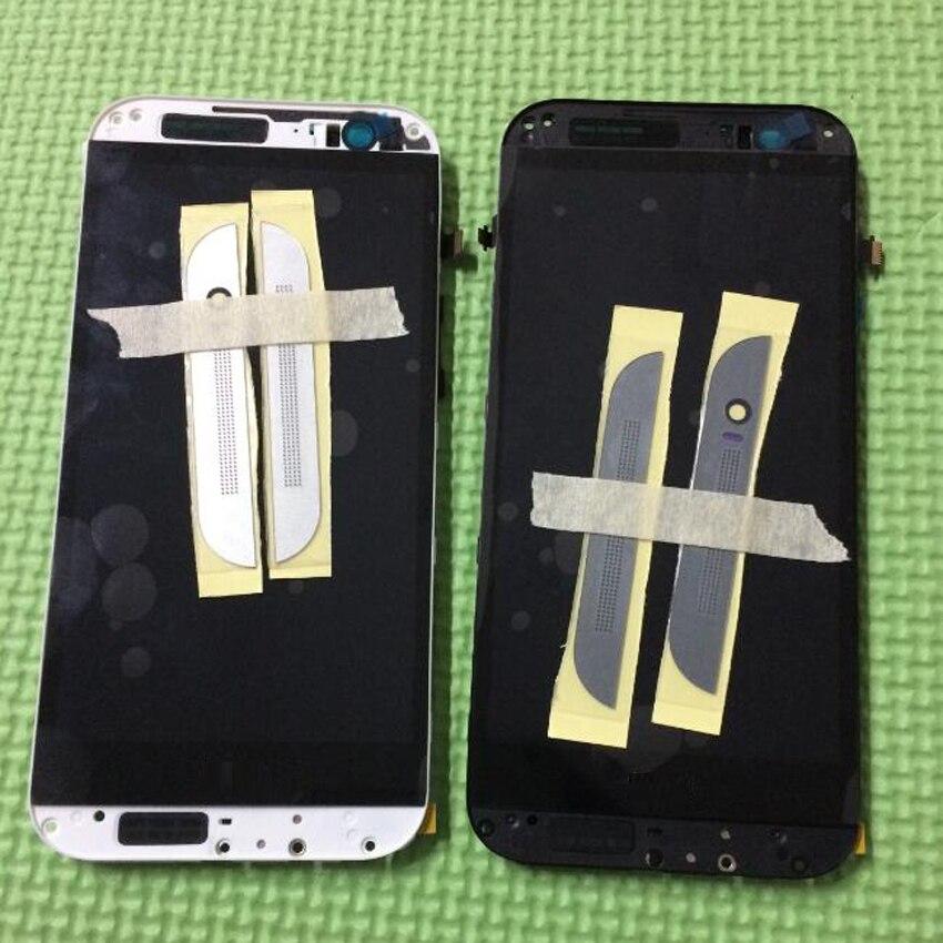 De Calidad SUPERIOR Nuevo LCD Full Pantalla Táctil Digitalizador Asamblea con el