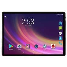 Super Temperato 2.5D di Vetro 10 pollice tablet Android 7.0 Octa Core 4 gb di RAM 32 gb di ROM 8 Core 1280*800 IPS Screen Tablet 10.1 + Regalo(China)