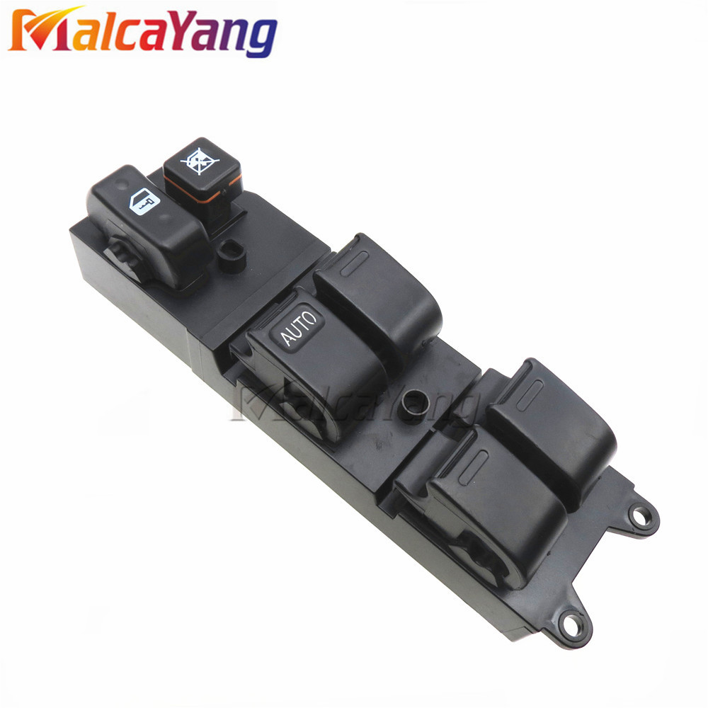 84820-aa011 84820aa011 Electric Power Fenster Master Switch Für Toyota Corolla Camry Avalon 1997 1998 1999 2000 2001 2002