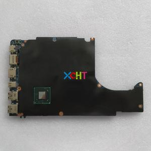 Image 2 - CN 0671W2 0671W2 671W2 w I5 3317U CPU QLM00 LA 7841P w N13P GV S A2 GPU für Dell XPS 14 L421X Laptop PC Motherboard Mainboard