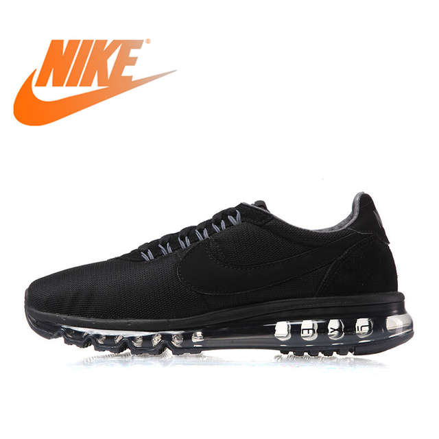 df19ac04e4141f Original Official NIKE AIR MAX Men s Breathale Low Top Running Shoes  Sneakers Outdoor Shoes Winter Shoes Athletic durable 848624