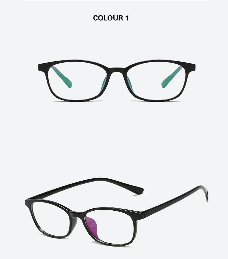 1 Anti-blue glasses