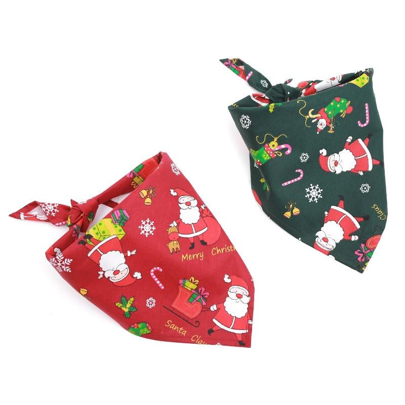 Christmas Bibs Burp Cloth Bandana Bibs Absorbent Babador Baby Apron Baby Eat Napkin Stuff for Babies Baby Boy Girls Accessories foodie babies wear bibs