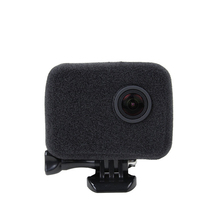 Gopro Accessories WindSlayer Windscreen Windshield Sponge Foam Cover Wind Noise Reduction Case for Gopro Hero 3+ 4 Action Camera